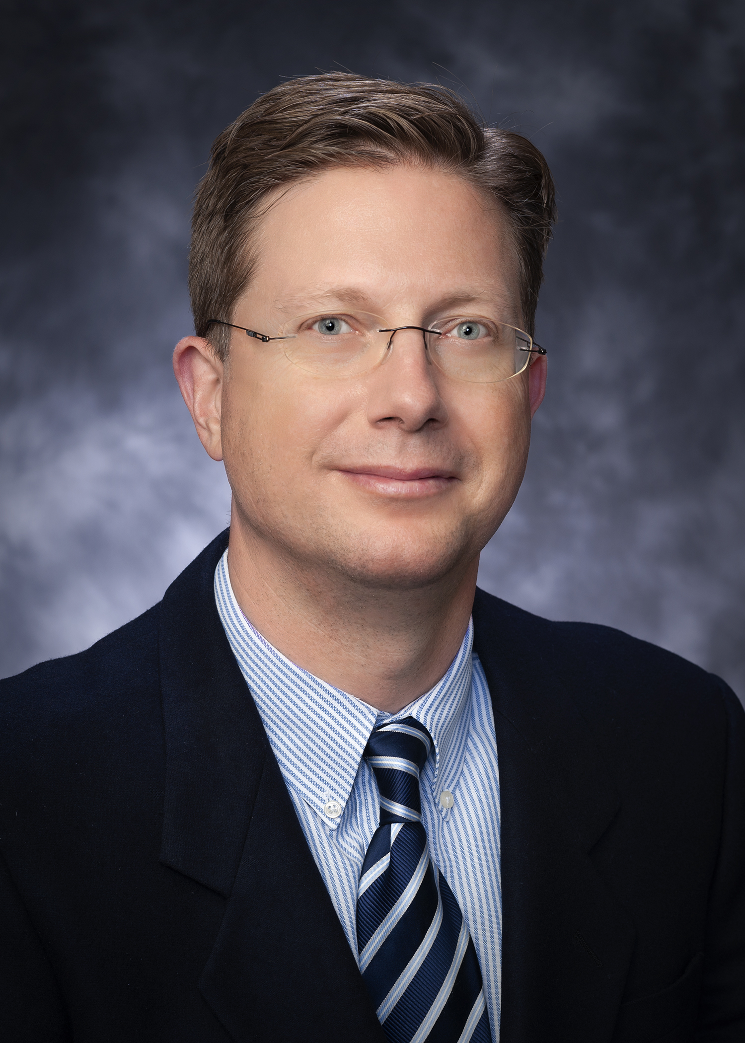 Jeffrey Friedel MD